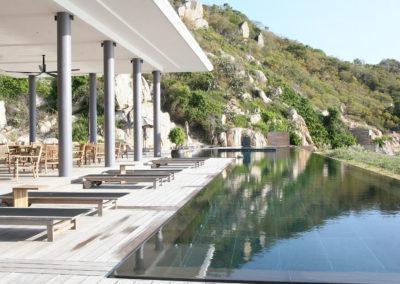 Swimming Pool (Outdoor) - Slate