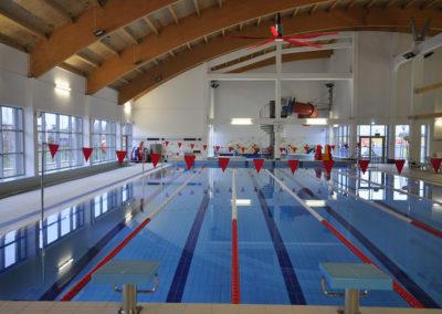 Swimming Pool - Radiance
