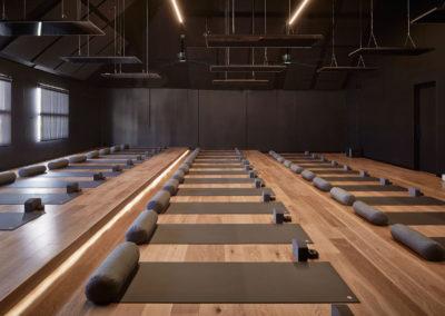 Yoga Studio - Onyx
